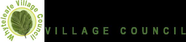Whyteleafe Village Council